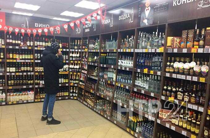 Россияне стали реже умирать из-за алкогольных отравлений