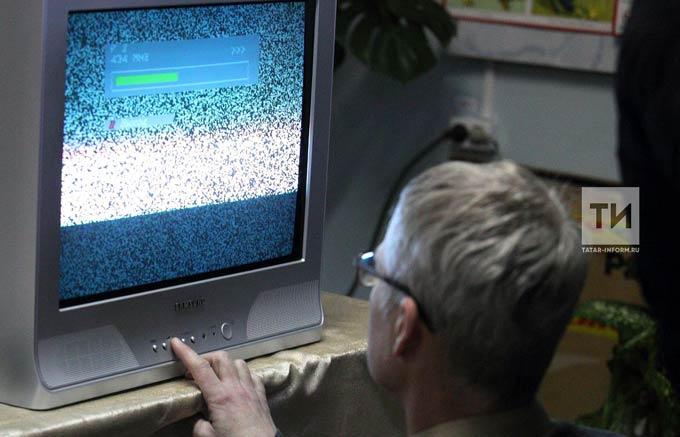 Малоимущим татарстанцам компенсируют покупку цифровых приставок и антенн