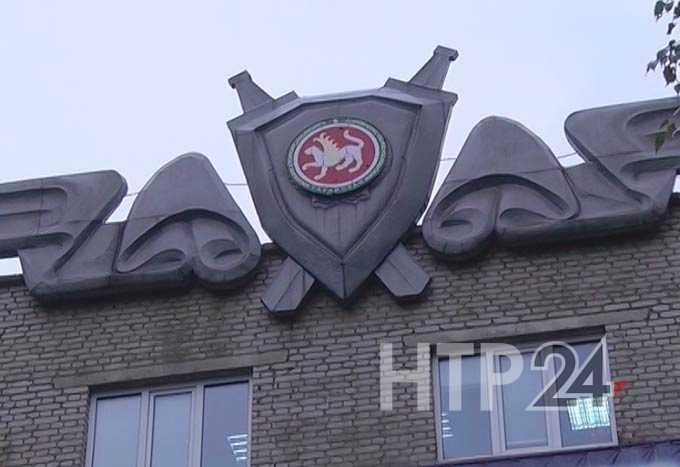 Полицейские из Нижнекамска спасли женщину, у которой остановилось сердце в здании УВД