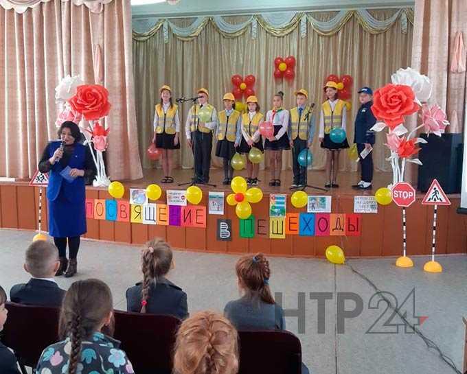 ГИБДД Нижнекамска удалось снизить число ДТП с участием детей