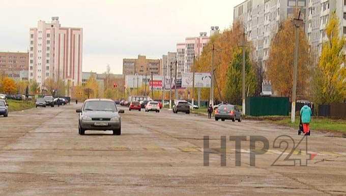 Нижнекамский архитектор раскрыл некоторые подробности ремонта дорог в 2020 году