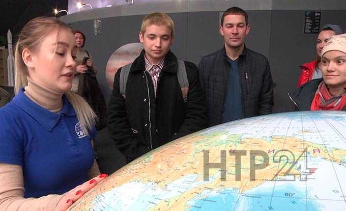 Нижнекамцы с ограниченными возможностями здоровья продолжают путешествовать по Татарстану
