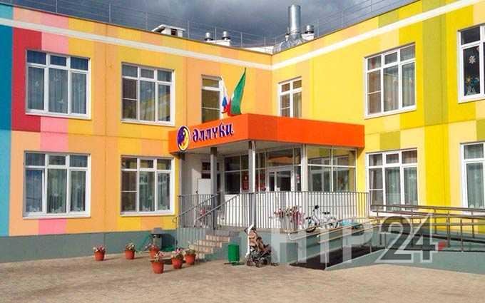 Водить ребенка в детский сад татарстанцам станет дороже