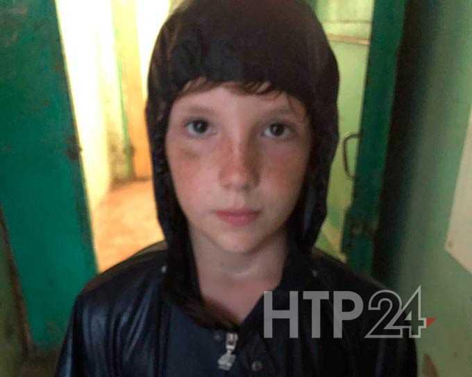 В Нижнекамске разыскивают пропавшего без вести 12-летнего школьника