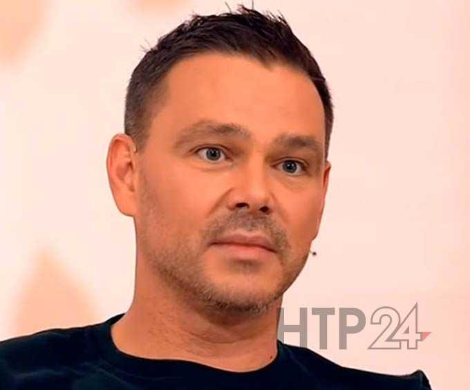 Нижнекамец стал гостем федерального телепроекта «Судьба человека с Борисом Корчевниковым»