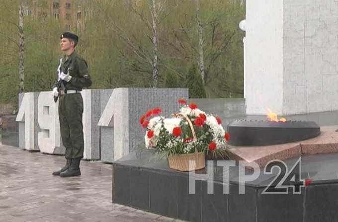 Нижнекамцы могут увековечить имена своих родственников-ветеранов Великой Отечественной войны