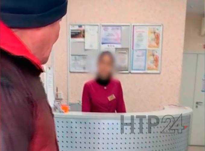 Нижнекамск возмущен безответственностью ветеринара, которая не оказала помощь умирающей собаке