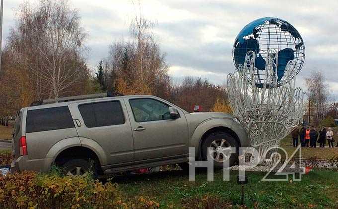 Новые подробности утренней аварии: В Нижнекамске в ДТП погиб известный спортсмен