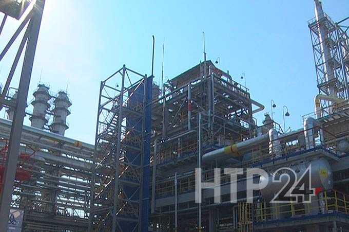 Нижнекамские нефтехимики повторно предлагают горожанам обсудить новое производство