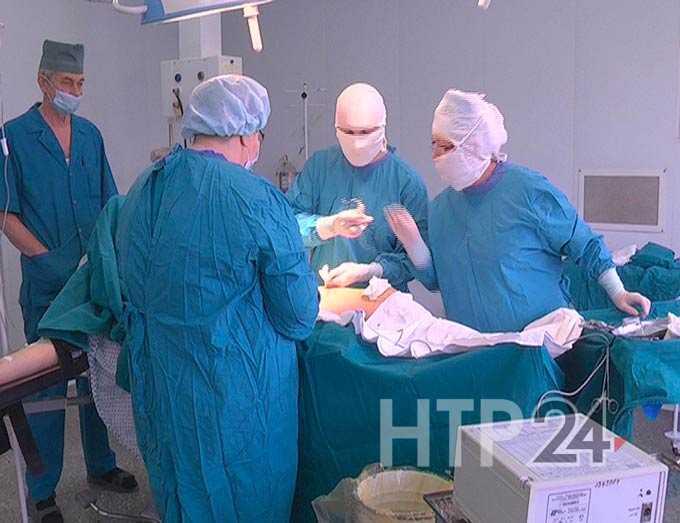 Как в Нижнекамске решается вопрос острой нехватки врачей