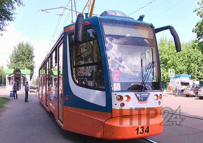 В Нижнекамске вводят новую социальную транспортную карту
