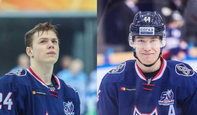 Нижнекамские хоккеисты сыграют за Россию в Кубке Карьяла