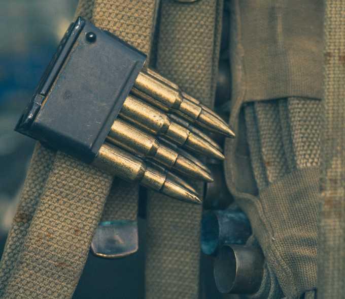 Солдат, убивший своих сослуживцев, был призван в армию из Татарстана
