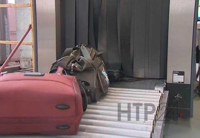 Как, не оплачивая багаж, пронести много вещей в самолет