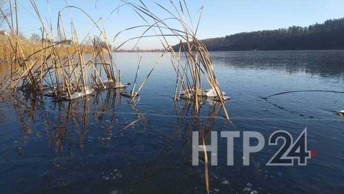 Спасатели предупреждают об опасности игр у воды в осенне-зимний период