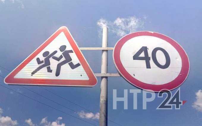 Инспекторы ДПС на неделю усилят контроль над водителями и пешеходами