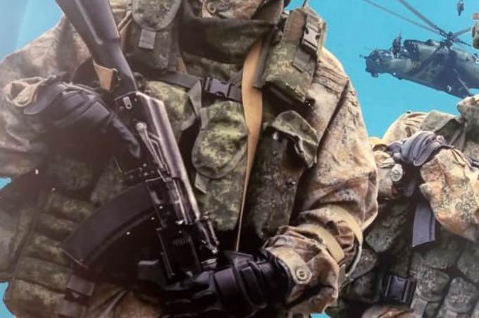 Следствие раскрыло причины, по которым солдат-срочник Рамиль Шамсутдинов расстрелял сослуживцев