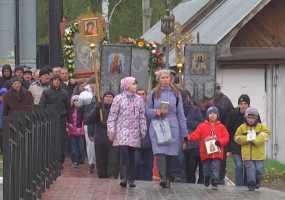 Нижнекамские верующие пройдут 12 км с молитвами, заглянув во все храмы