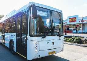 Нижнекамцы изменили автобусный маршрут