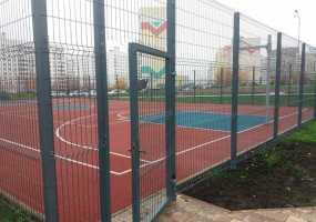 Нижнекамцы жалуются в «Народный контроль» на невозможность заниматься спортом