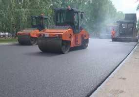 Нижнекамск включен в рейтинг 200 городов России по качеству дорог и доступности парковок