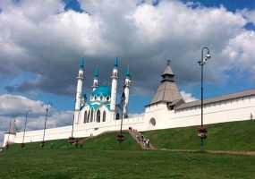 Около 9 тыс. предпринимателей со всей России съедутся на форум «Мой бизнес» в Казани