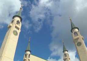 В Нижнекамске открылись курсы татарского языка для прихожан местных мечетей