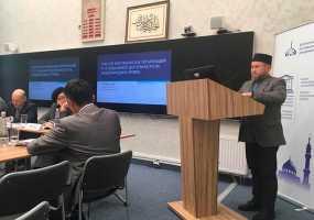 Имам-мухтасиб Нижнекамска рассказал о ходе восстановления школы в Сирии