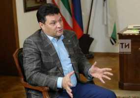 Нуриев: Хотелось бы открыть полилингвальную школу в Елабуге на августовском педсовете 2020 года