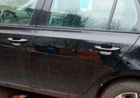 Нижнекамец в пьяном угаре повредил 8 автомобилей