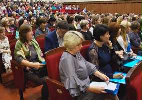 Нижнекамские педагоги подвели итоги «пятилетки»