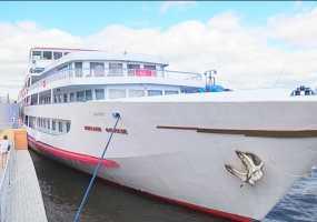 В Нижнекамске вырос поток туристов, прибывающих в город по реке