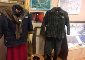 В Нижнекамске открыли музей памяти жертв сталинского режима