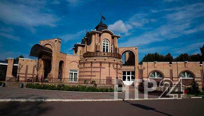 Нижнекамск присоединится к всероссийской культурно-образовательной акции «Ночь искусств»