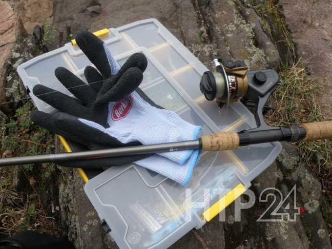 В Нижнекамске ведутся поиски мужчины, который ушел на рыбалку и пропал