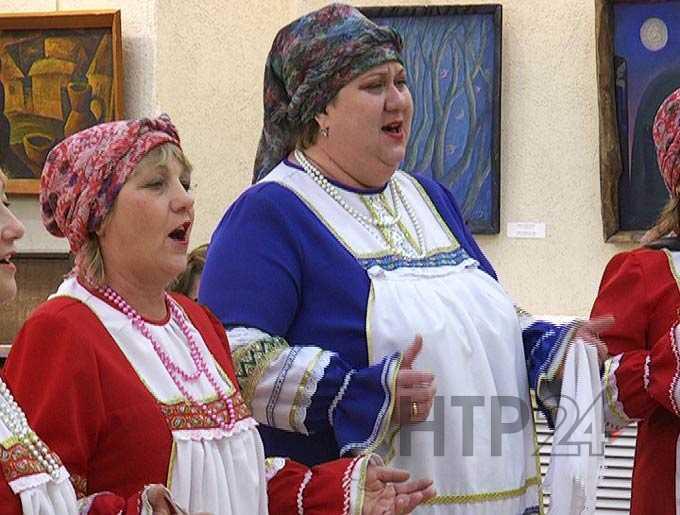 Концерты до позднего вечера, чтение стихов, уроки поделок: в Нижнекамске состоялась «Ночь искусств»