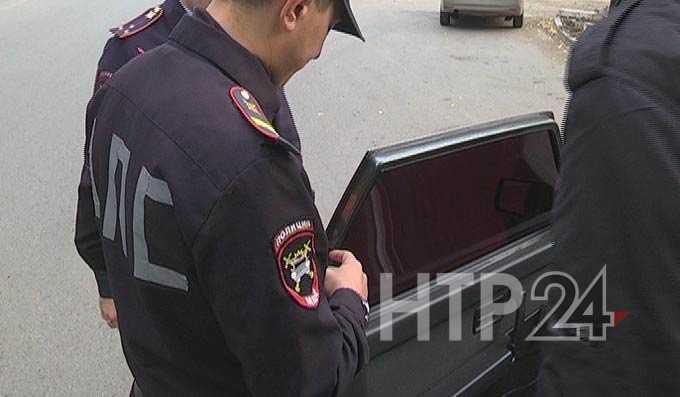 Полицейским запретят требовать немедленного снятия тонировки с автомобиля