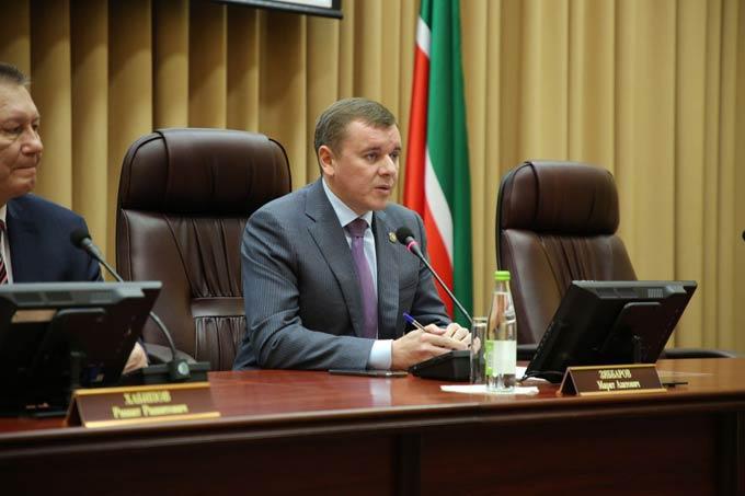 Реализация проекта «Агростартап» позволит создать в Татарстане более 200 рабочих мест