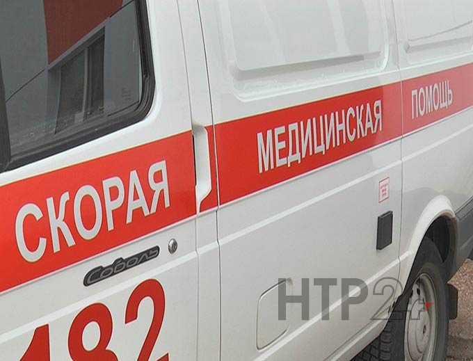 Больше 100 жителей Нижнекамска за неделю получили травмы на улице и дома