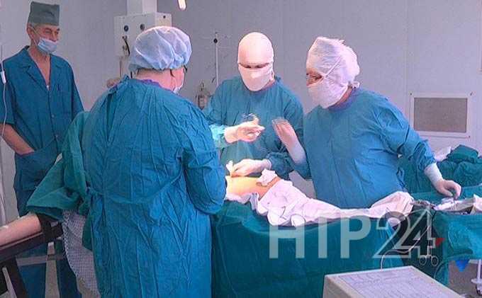 В Нижнекамске усилят борьбу с онкологическими заболеваниями