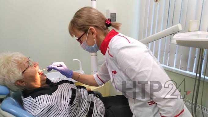 В Нижнекамске старшие по домам участвуют в экспериментальном медицинском проекте