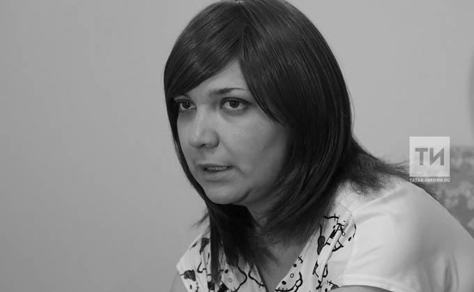 Жительница Татарстана Айгуль Фазыйлова, искавшая приемную семью для сына, скончалась от рака