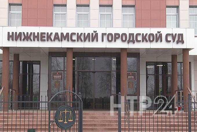 В Нижнекамске грабителя-насильника отправили в колонию строгого режима
