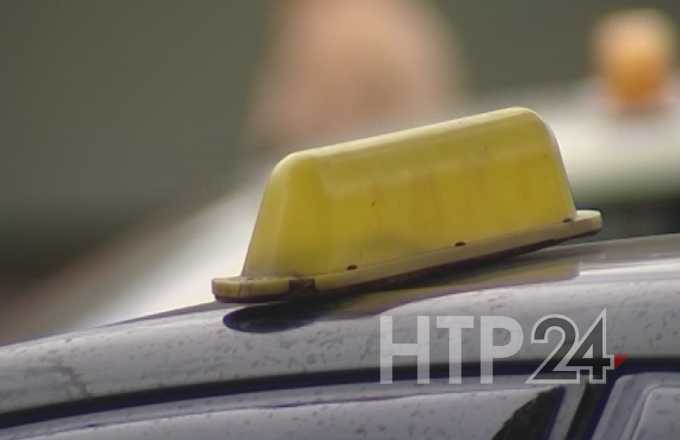 В Татарстане таксист сбил 91-летнюю бабушку на пешеходном переходе