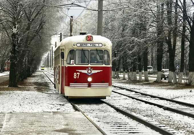 В Татарстане похолодает до -22 градусов
