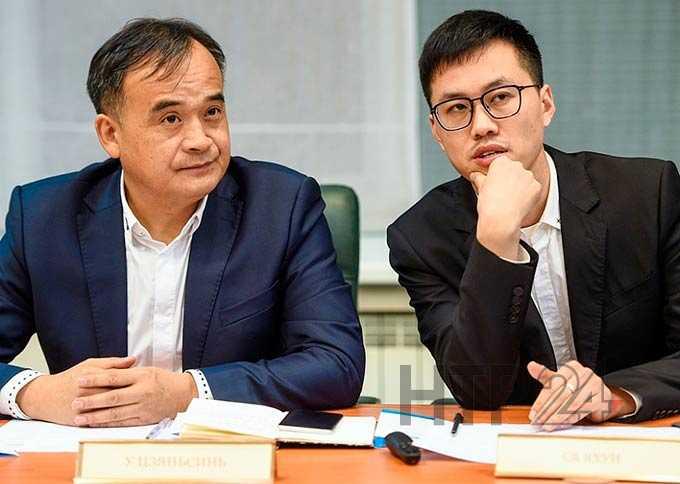 Китайские бизнесмены планируют разместить в Нижнекамске предприятие по производству закаленного стекла