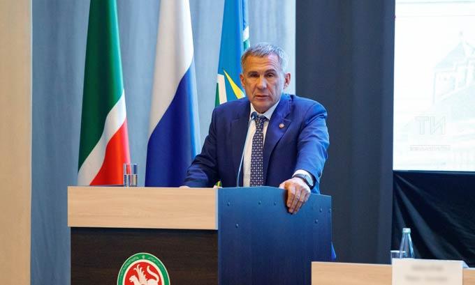 Президент Татарстана инициировал совещание по вопросам молодежной преступности в регионе