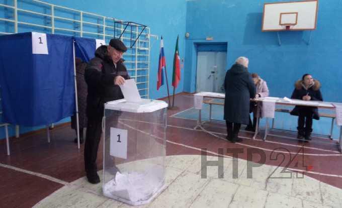 Жители Нижнекамского района активно принимают участие в референдумах по самообложению
