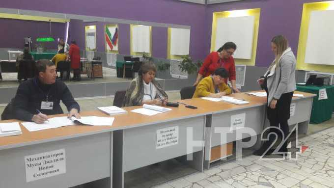 За или против: жителям Нижнекамского района предложили принять участие в благоустройстве своих сёл