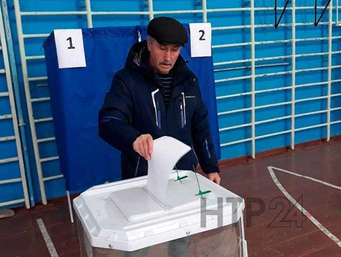 Референдумы по самообложению в Нижнекамском районе можно считать состоявшимися